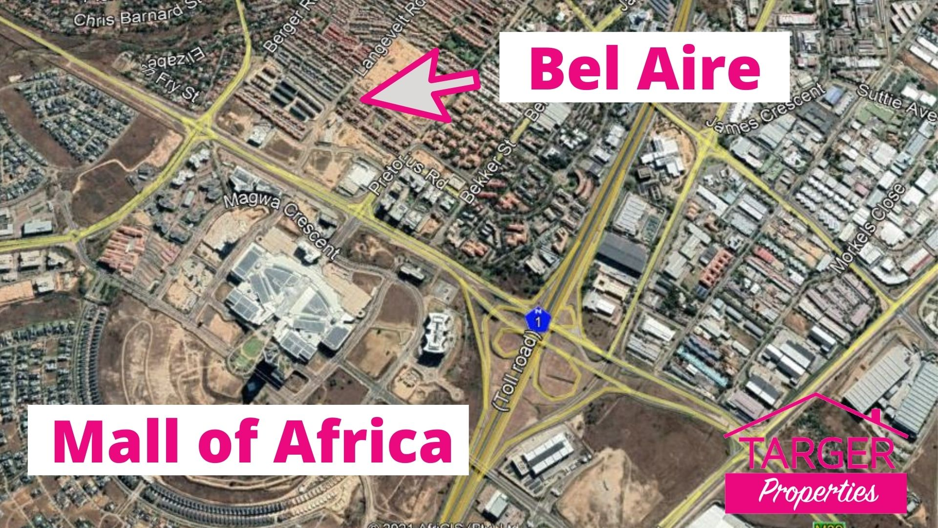 bel aire for sale